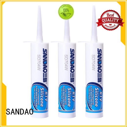 new-arrival rtv silicone rubber one long-term-use for converter