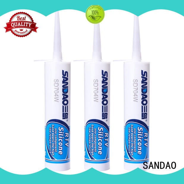 environmental rtv silicone rubber adhesive wholesale for converter