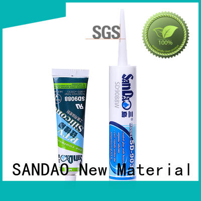 SANDAO hot-sale rtv silicone rubber long-term-use for diode
