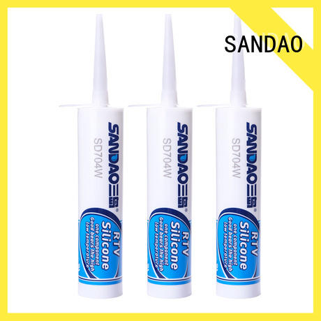SANDAO hot-sale what is rtv silicone in-green for substrate