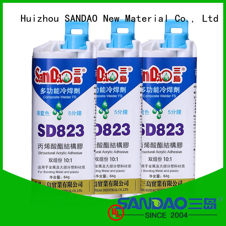 popular epoxy ab glue epoxy for TV power amplifier tube