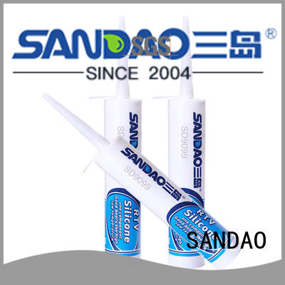 high-energy One-component RTV silicone rubber TDS component for power module