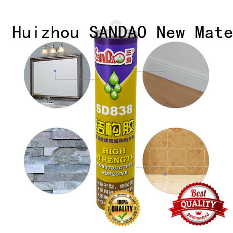 durable ms adhesive wholesale corrosion resistance