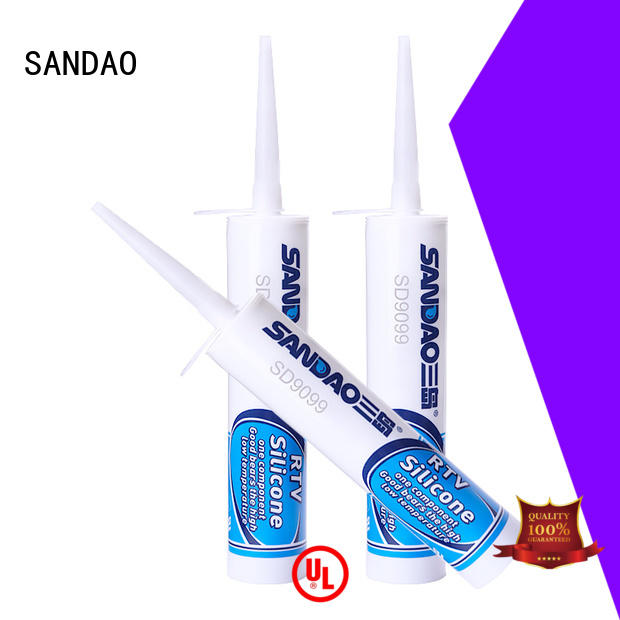 hot-sale rtv silicone rubber thermal long-term-use for power module