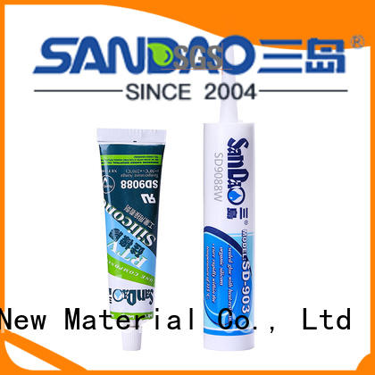 environmental  rtv silicone rubber component widely-use for electronic products