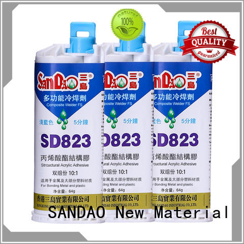 good-package ab glue fast from manufacturer for heat sink
