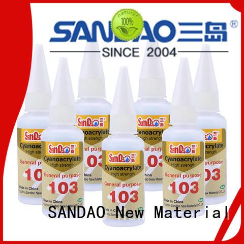 SANDAO