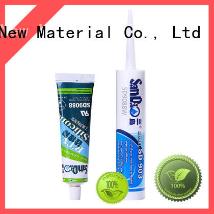 One-component RTV silicone rubber TDS bulb manufacturer for converter