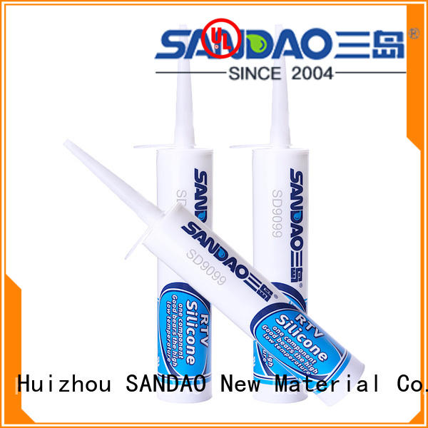 hot-sale what is rtv silicone for power module