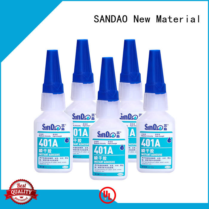 glue conductive for fixing products SANDAO