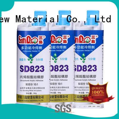 SANDAO inexpensive epoxy adhesive order now for screws