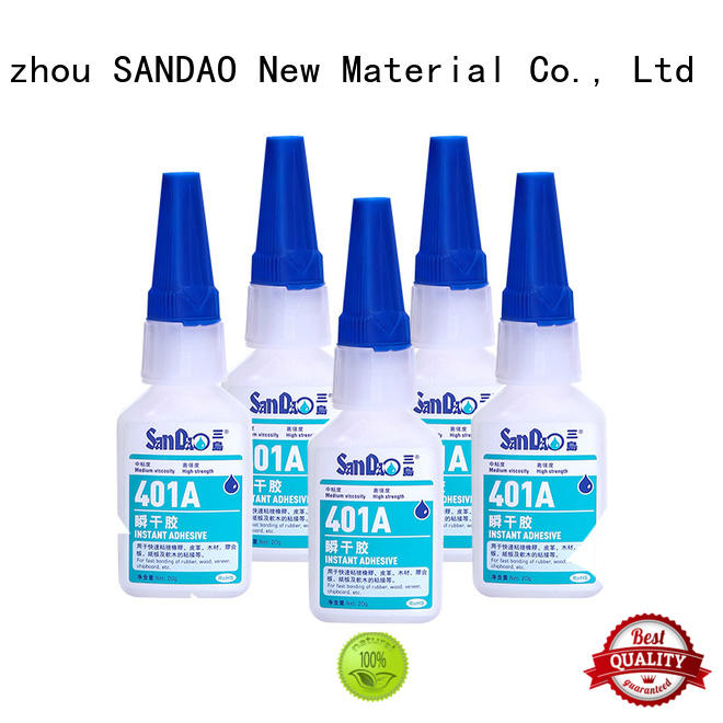 adhesive sealants adhesive for electrical products SANDAO
