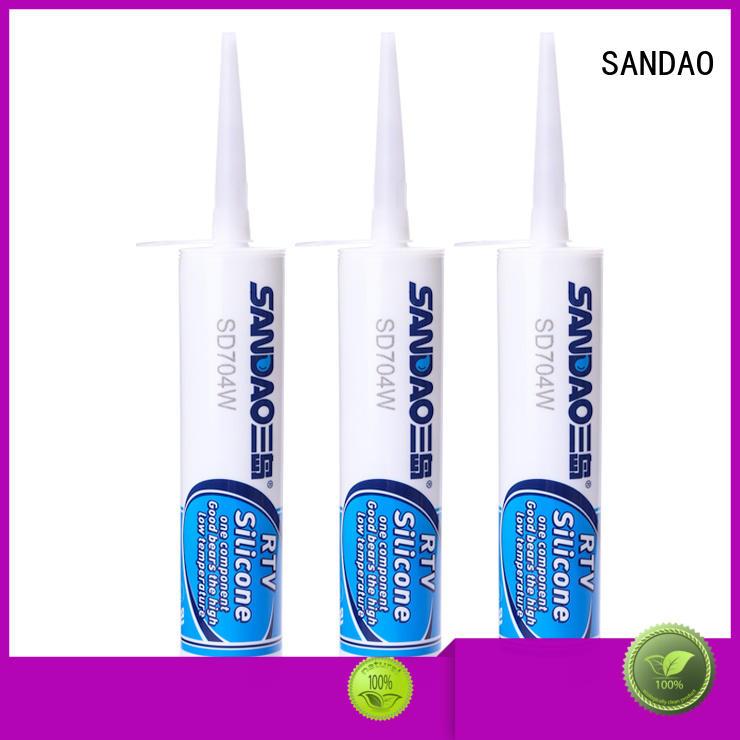 SANDAO Brand one yellow flame retardant  electronic