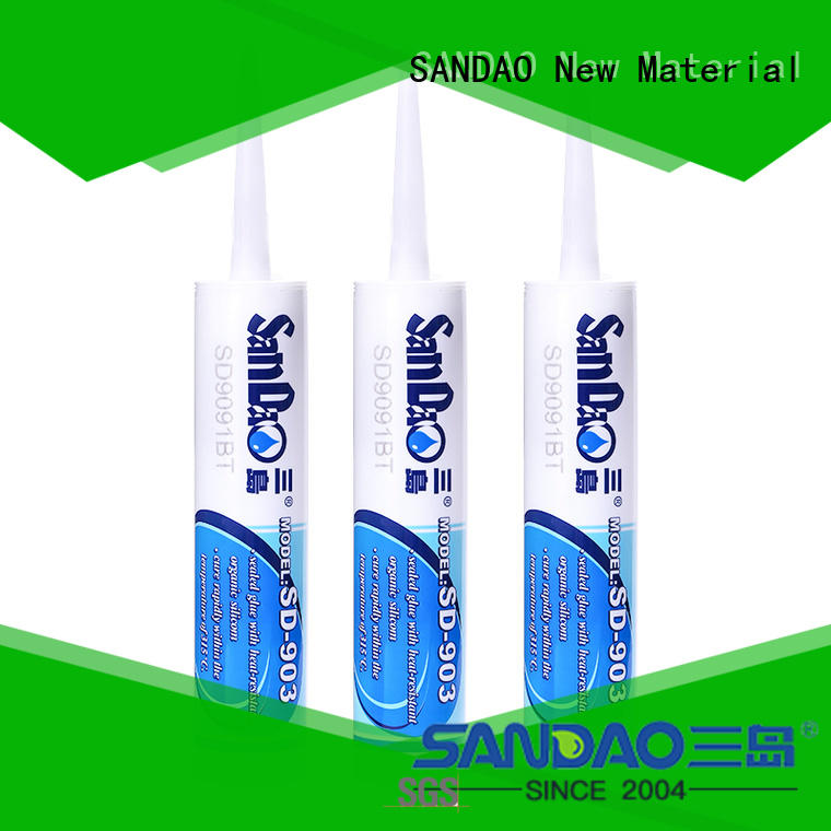 hot-sale One-component RTV silicone rubber TDSonecomponent long-term-use for converter