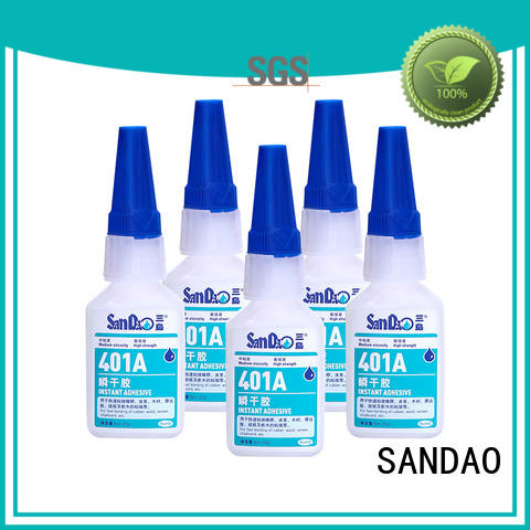 SANDAO bonding adhesive for sale for electrical products