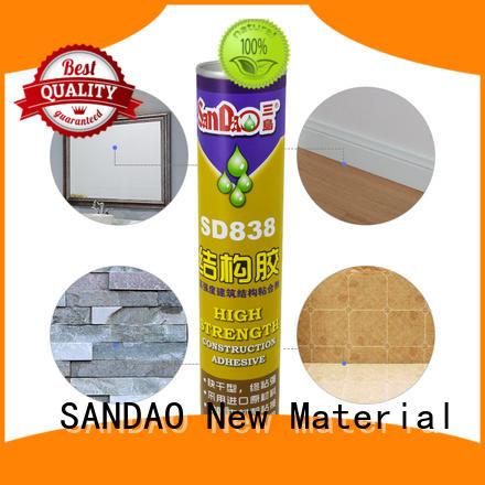 nailfree polymer adhesive adhesive for electronic products SANDAO