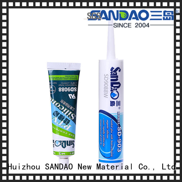 retardant what is rtv silicone wholesale for electronic products SANDAO