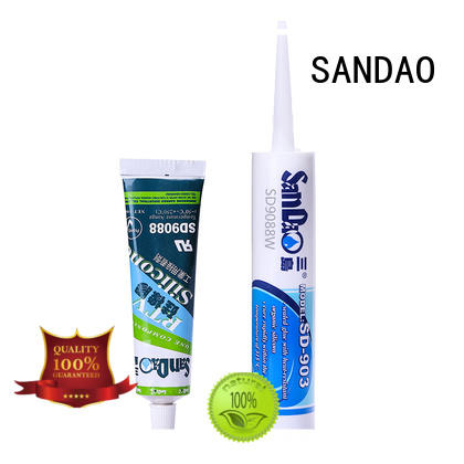 SANDAO new-arrival rtv silicone rubber manufacturer for power module
