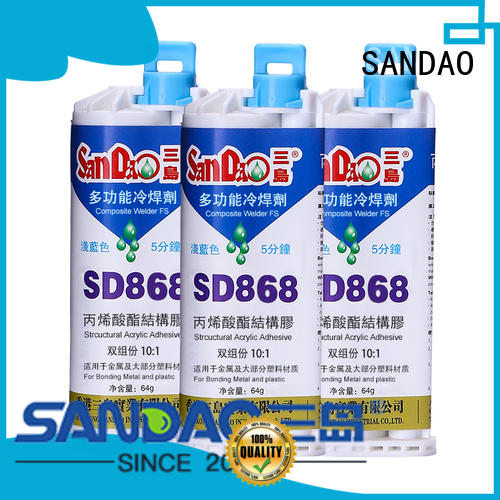 nice clear epoxy glue parts experts for electronic parts