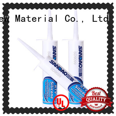 environmental One-component RTV silicone rubber TDS component in-green for diode
