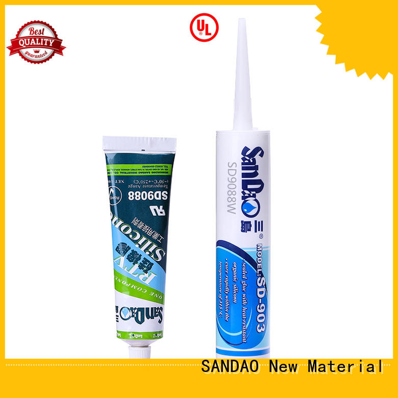 effective rtv silicone rubber widely-use for substrate
