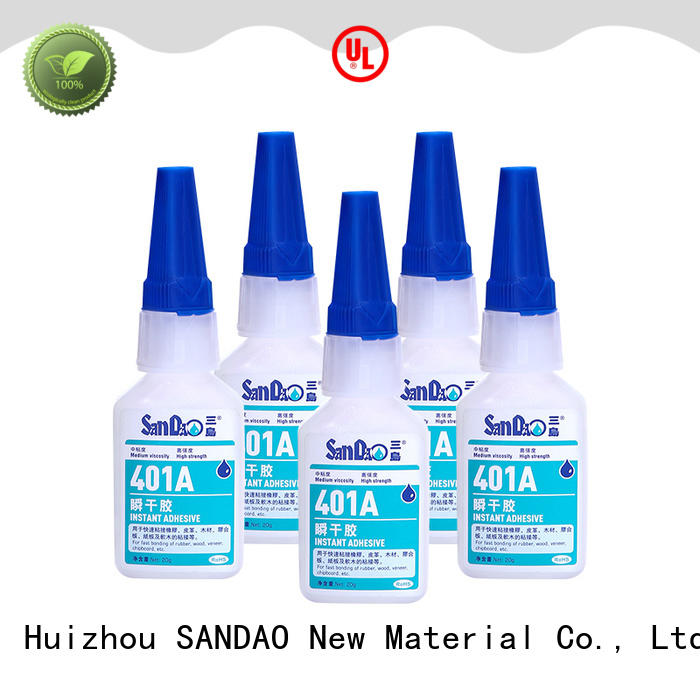 SANDAO special bonding adhesive for electrical products