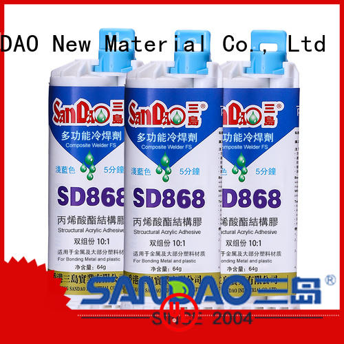 SANDAO inexpensive epoxy adhesive for electronic products