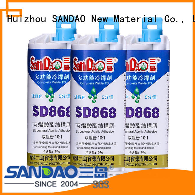 best Epoxy resin adhesive series adhesive effectively for baking paint