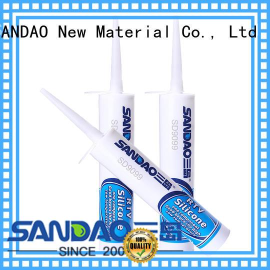 thermal printed conductive flame  SANDAO