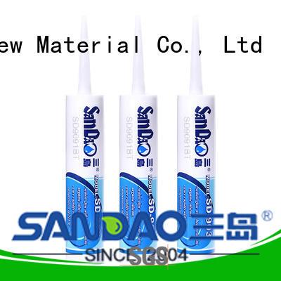 rtv silicone flameretardant for converter SANDAO