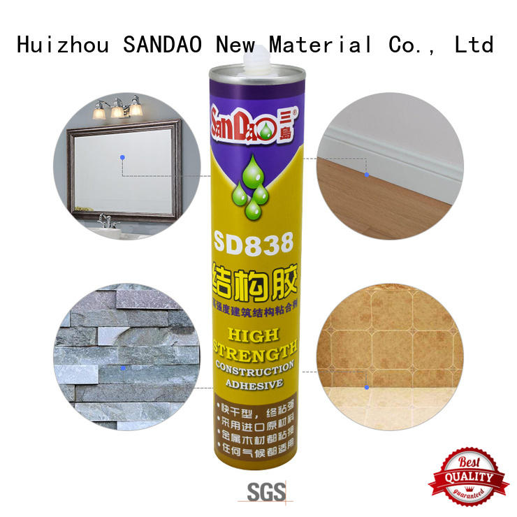 high-quality nail free adhesive adhesive manufacturer corrosion resistance