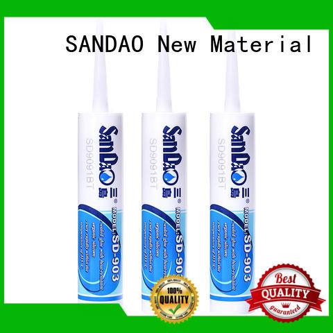 SANDAO special rtv silicone rubber certifications for converter