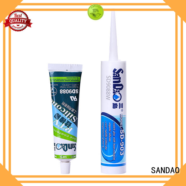 Quality SANDAO Brand  sealant led