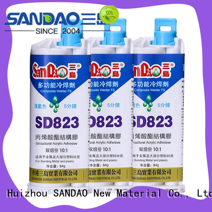 SANDAO comfortable epoxy resin free quote for induction cooker