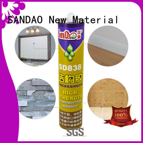 SANDAO allpurpose ms adhesive vendor for electronic products