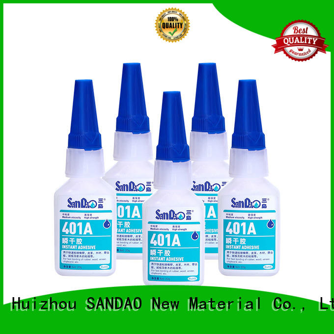 SANDAO industry-leading bonding adhesive for-sale for electrical products