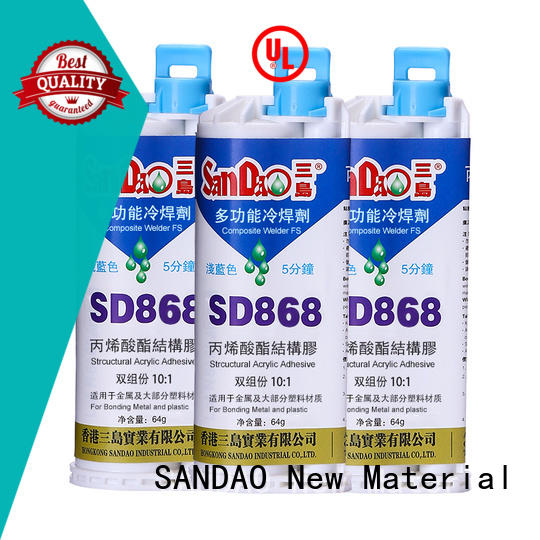 reasonable epoxy ab glue drying from manufacturer for electronic products