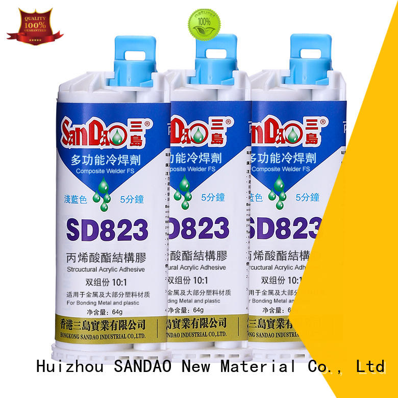 good-package ab glue temperature from manufacturer for Semiconductor refrigeration