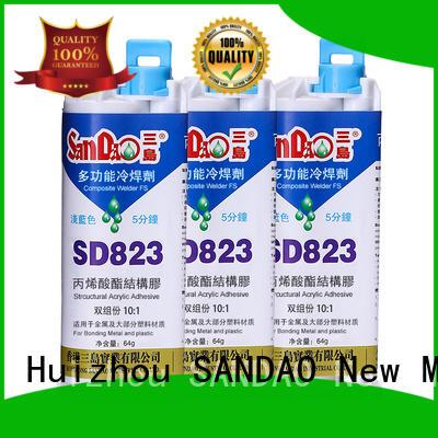 SANDAO potting ab glue free design for Semiconductor refrigeration