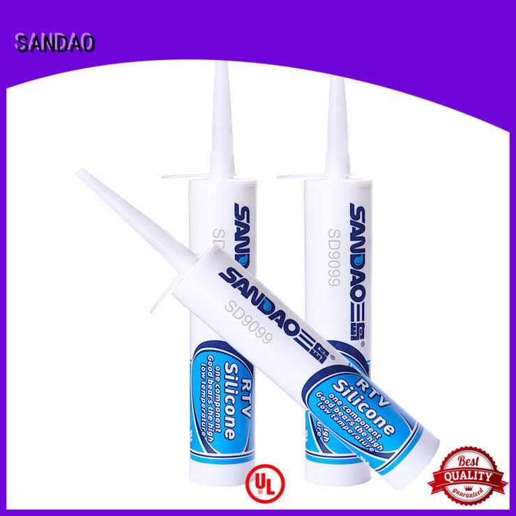 high-energy rtv silicone rubber long-term-use for electronic products